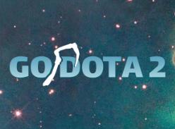 [PROMO CODE] for GOdota2 com for 100 coins